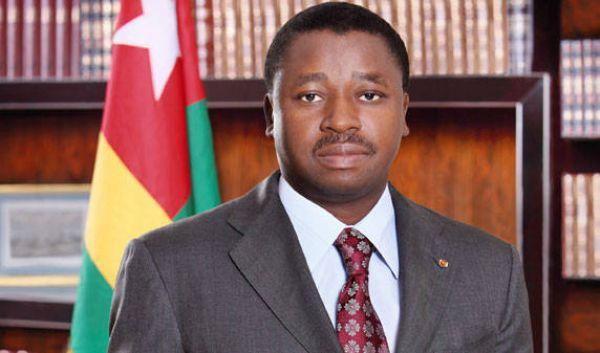 faure Togo-Pres