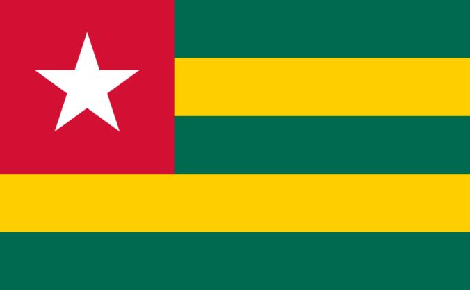809px-Flag_of_Togo.svg